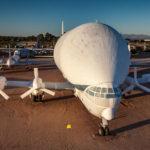 """Aero Spacelines 377G """"Super Guppy"""""""