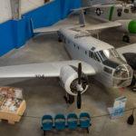 Beechcraft AT-11