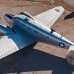 Beechcraft AT-7