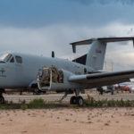 Beechcraft RC-12K
