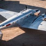 Beechcraft UC-45J 2