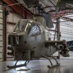Bell AH-1S