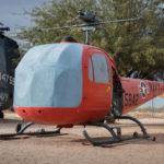 Bell HTL-7