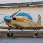 Bushby Mustang II