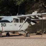 Cessna O-2A