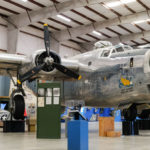 Consolidated B-24J