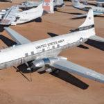 Convair C-131F