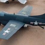 Douglas F3D-2