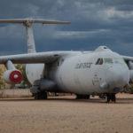Lockheed C-141B