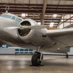 Lockheed Model 10