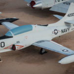 Lockheed T-1A