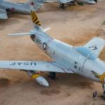North American F-86H