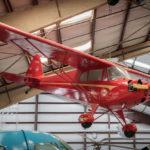 Piper J-4A