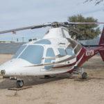 Agusta A109C Max
